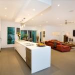 Lounge - kitchen - dining 2
